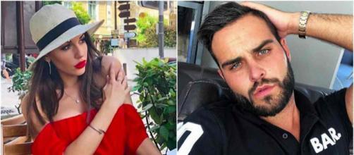 Laura et Nikola Lozina ont-ils orchestré leur rupture pour participer aux Princes de l'Amour 7 ? Une instagrameuse balance !