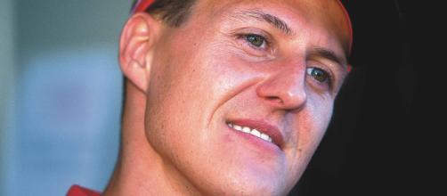 Michael Schumacher está em Paris para procedimento médico. (Arquivo Blasting News)