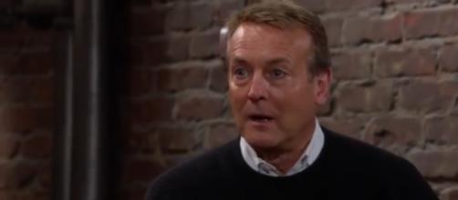 On the young and the Restless, Paul shuts down a party to have everyone drug tested. [Image Source: CBS/YouTube]