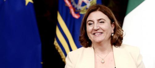 Pensioni, il ministro del Lavoro Nunzia Catalfo: 'Quota 100 rimane'