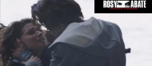 Rosy Abate 2, anticipazioni prima puntata:Leo in guerra con la sua vera madre.