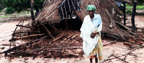 Sem visibilidade internacional, Moçambique recebe ajuda humanitária insuficiente depois de dois ciclones. (Arquivo Blasting News)