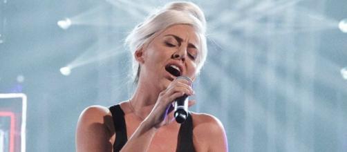 Tale e Quale Show: Lidia Schillaci stupisce tutti interpretando Lady Gaga