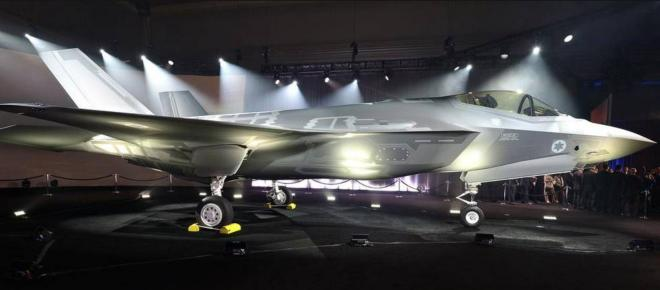 Japan confirms plans for future fighter program, announces launch in fiscal 2020