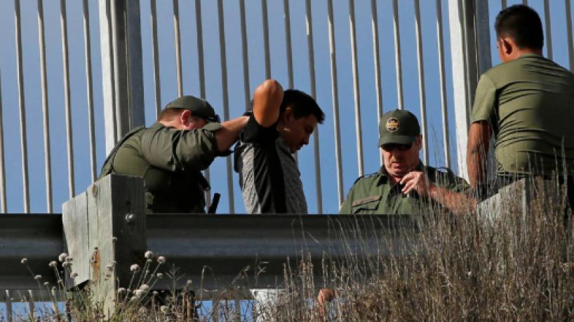 EEUU exige a México endurecer controles migratorios para evitar deportaciones