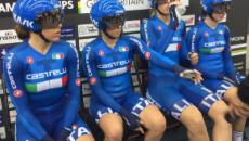 Ciclismo femminile: procura federale apre fascicolo per abusi, ascoltato ct Salvoldi