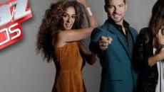 El próximo lunes, estreno de 'La Voz Kids' en Antena 3