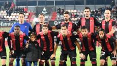 El Reus es expulsado de la Tercera División