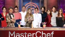 5 mediáticos concursantes de 'MasterChef Celebrity 4'