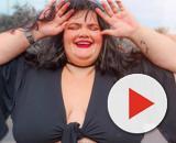 Bailarina falou sobre receio de engravidar por conta de seu peso atual. (Reprodução/Instagram/@thaiiscarlaoficial)