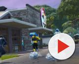 "Moisty Mire and Greasy Grove are back with the latest ""Fortnite"" update. Image Credit: Epic Games / YouTube"