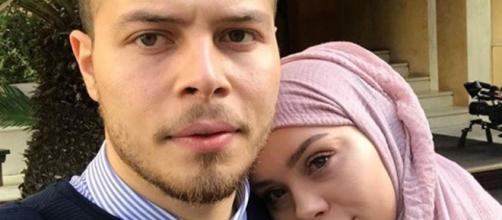 "90 Day Fiance: Before the 90 Days"" Avery suffers summer heat in hijab to prove her mom wrong - Image credit - o.m.a.ver.y / Instagram"