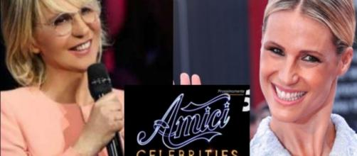Anticipazioni Amici Celebrities, il cast completo: presente Massimiliano Varrese.