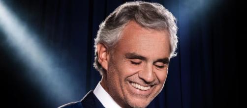 Andrea Bocelli in concerto al Teatro del Silenzio di Lajatico: sabato 14 settembre in tv su Raiuno e in streaming su Raiplay