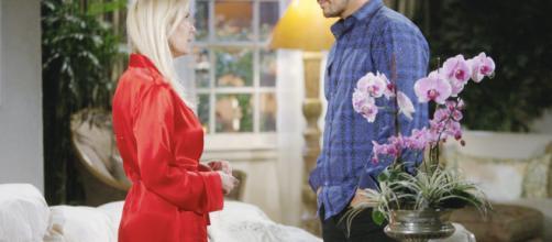 Anticipazioni Beautiful dal 15 al 21 settembre: Bill ammette di essere ancora innamorato di Brooke.