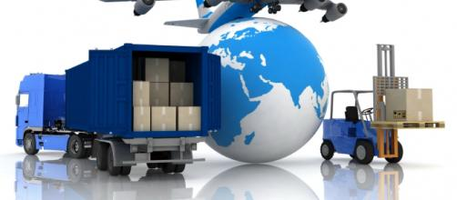 Balança comercial apresenta saldo positivo com mais exportação do que importação. (Arquivo Blasting News)