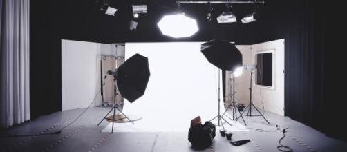 Casting per un nuovo film e per un video musicale