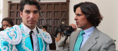 """Diferencias entre Cayetano y Francisco Rivera por la gestión de """"La Goyesca"""""""