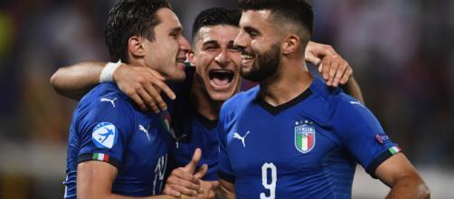Europei Under 21, Italia-Belgio: le probabili formazioni della ... - mediagol.it