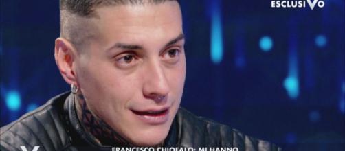 Francesco Chiofalo nuove pesanti accuse