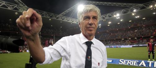 Gianpiero Gasperini non dimentica il Genoa: 'Otto anni indelebili, la scorsa estate potevo tornare'