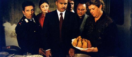 Gli arancini di Montalbano in replica il 23 settembre