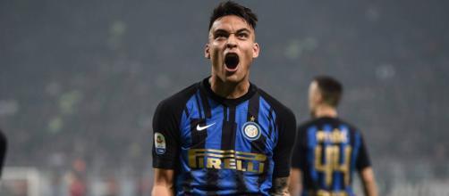 L'Inter vuole blindare Lautaro Martinez: sarebbe pronto il rinnovo
