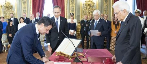 Sondaggi politici: governo Conte bocciato dalla maggioranza degli italiani