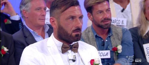 Sossio Aruta: duro attacco nei confronti di Damiano Er Faina.
