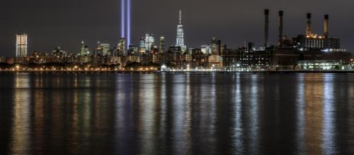 The skyline of New York was changed forever after the devastating attacks 18 years ago. (image from pixabay)