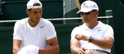 Toni Nadal: 'Rafael eterno, Medvedev top tra i giovani, ma Berrettini è straordinario'