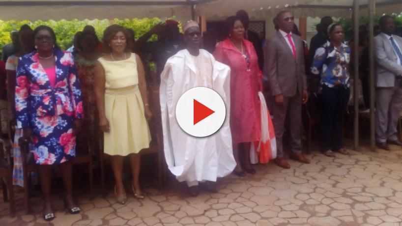 Cameroun : La CAY5 procède à la 6e édition de la remise solennelle des primes d'Excellence