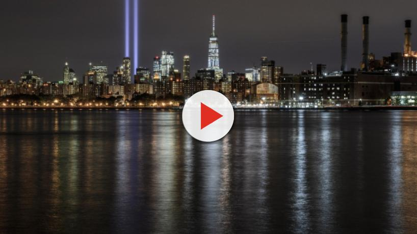 18th anniversary of the deadly 9/11 attacks