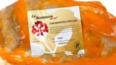 Tercera alerta por listeriosis en Andalucía por el consumo de chicharrones de La Montanera