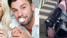 LMvsMonde4 : Carla et Kevin tourneraient une télé-réalité sur leur futur bébé