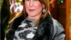 Zilu processa Zezé Di Camargo por suposta omissão de informações em acordo de divórcio