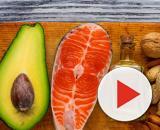 Alimentos ricos en ácido pantoténico o vitamina B5.