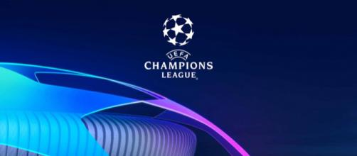 1ª giornata di Champions League