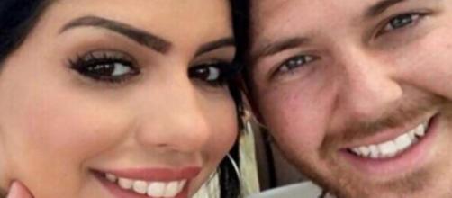 '90 Day Fiance' Star Larissa Dos Santos Lima Splits From Boyfriend Eric Nichols (Photos by Instagram Larissa profile)