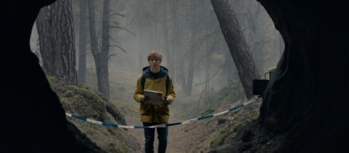 A série 'Dark' possui duas temporadas disponíveis na Netflix. (Divulgação/Netflix)