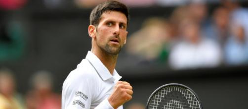Atp ranking, Djokovic ha raggiunto Connors per settimane complessive al numero 1