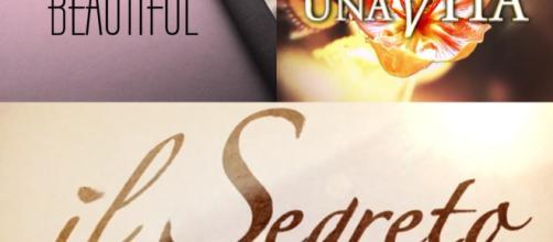 Beautiful, Il Segreto e Una Vita: nuovo cambio di palinsesto per la giornata di domenica 15 settembre