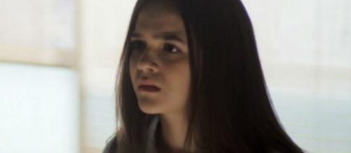 """Em """"A Dona do Pedaço"""", Cássia escapará de abuso. (Reprodução/ TV Globo)"""