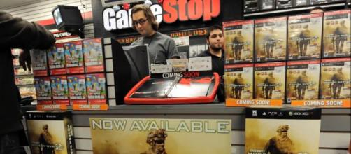 GameStop has announced the closing of 200 stores by the end of 2019. [Image Credit] CNN Business/YouTube