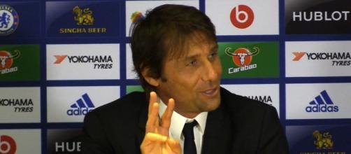 Inter-Udinese: Conte starebbe pensando al tridente.