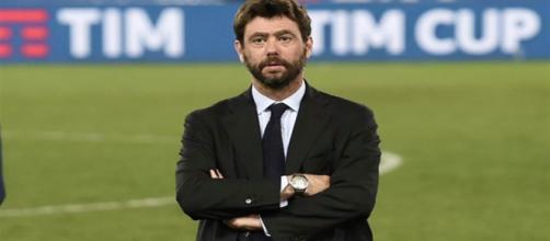 Juventus, Cies ha ufficializzato quinto posto in classifica in investimenti sui giocatori