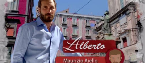 Maurizio Aiello (Alberto Palladini) forse entrerà a far parte del cast ufficiale di 'Un posto al sole'.