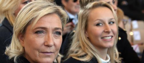 Présidentielles 2022 : Marion-Maréchal préférée à Marine Le Pen selon une enquête Elabe
