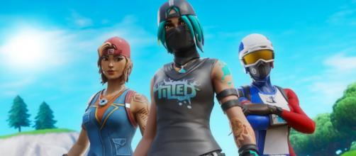 Social ban is coming to 'Fortnite.' Image Credit: Bugha / YouTube