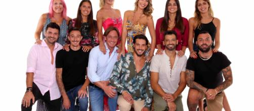 Temptation Island Vip2: Damiano Er Faina e Sharon avrebbe abbandonato il reality